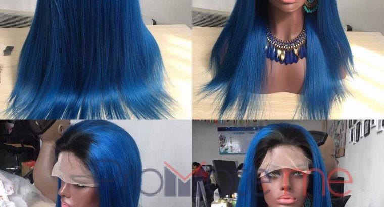 Human Hair/Wigs