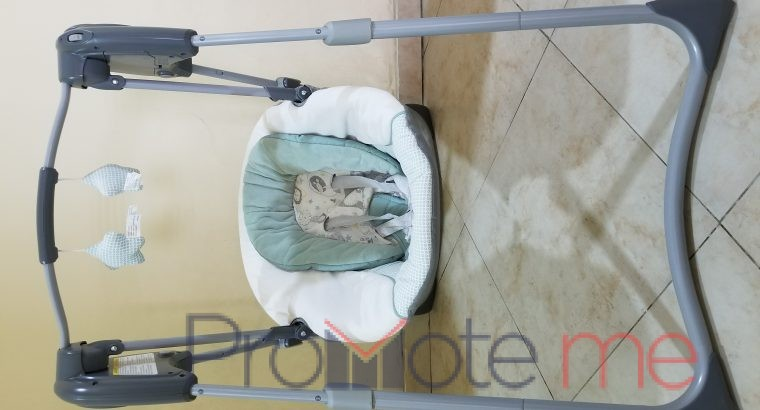 Graco Compact Infant Swing