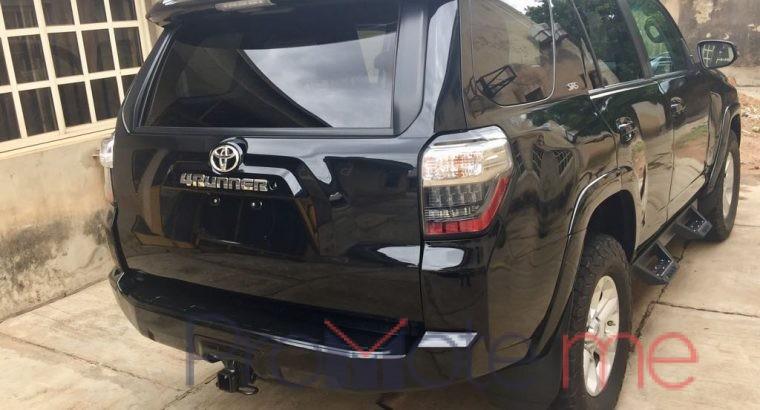 2015 Toyota 4-Runner