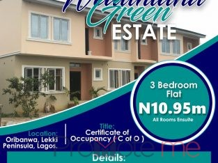 Luxury Apartments for sale in choice area