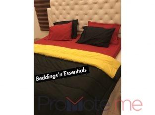 Beddings 'n' Essentials