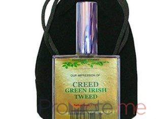 Green Irish Tweed perfume oil