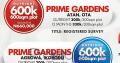 Prime Garden Estate