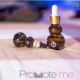 Fendi perfume oil
