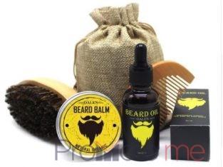 Beard Grooming Kt