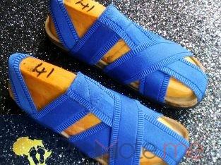 Irorun Sandal