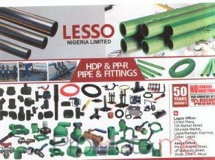 LESSO Nigeria Limited