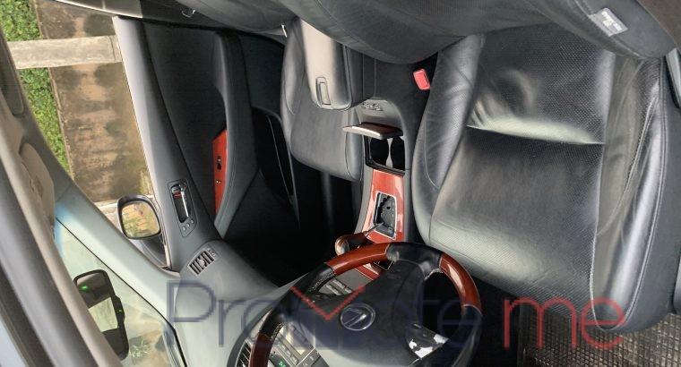 2008 Toyota Lexus ES 350