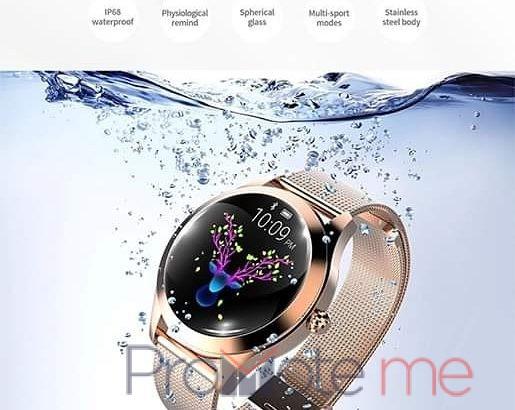 KW10 Smart watch