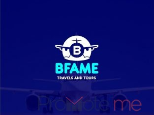 Bfame Travels and Tours Ltd.
