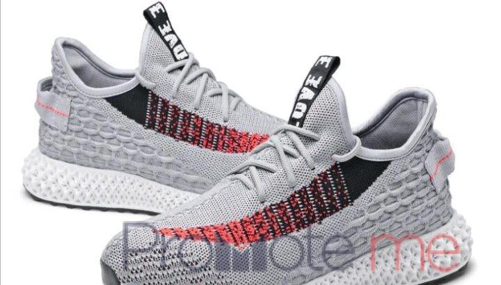 Adorable Trendy Sneakers