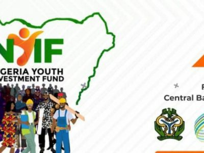 Claim 75 Billion Nigerian Youth Investment Fund from your phone