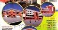 Kafe District Market Abuja