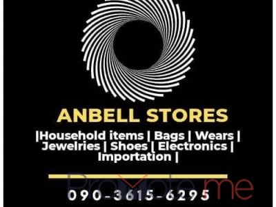 ANBELL STORES