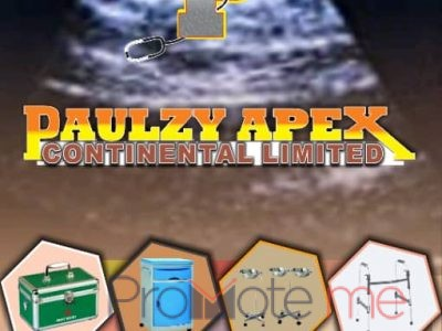 Paulzy Apex continental